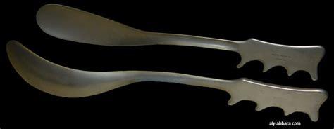 Paris Pictures spatule de thierry instrument d extraction foetale