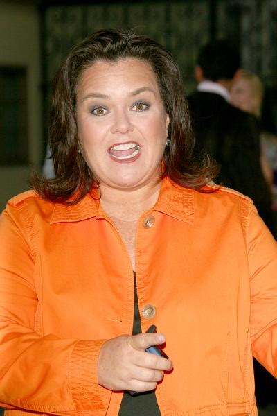 Rosie Odonnell On Niptuck by Rosie O Donnell Picture 2 Season Four Premiere Screening