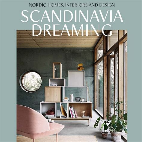 scandinavian home design books competition win a book documenting contemporary