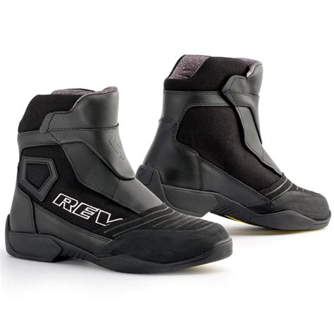motorcycle ankle boots revit fighter h20 waterproof motorcycle motorbike