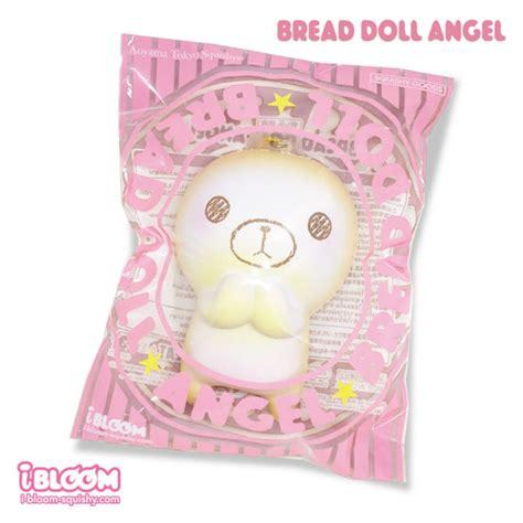 bread doll squishy japan