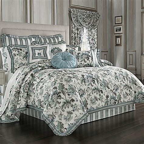 j queen new york atrium comforter set bed bath beyond