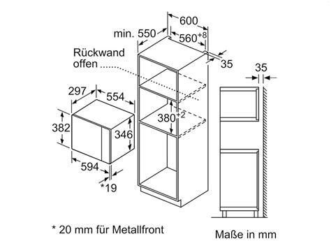 einbau dfgarer mit mikrowelle siemens siemens bf525lms0 einbau mikrowelle edelstahl