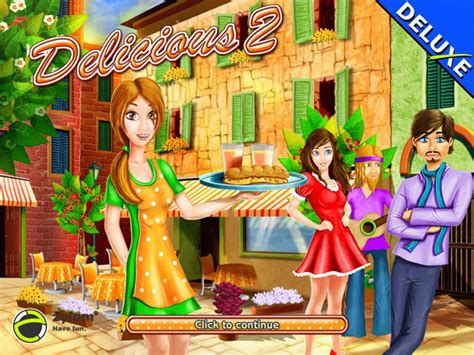 family restaurant full version free download game delicious 2 download and play on pc youdagames com