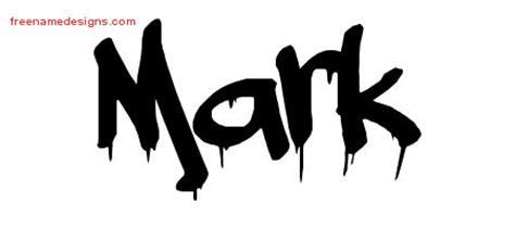 tattoo name mark old english font
