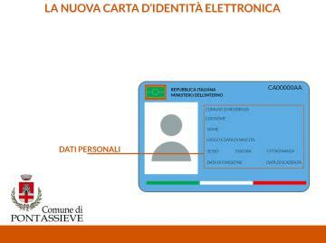ufficio anagrafe parma carta d identit 224 elettronica comune di pontassieve