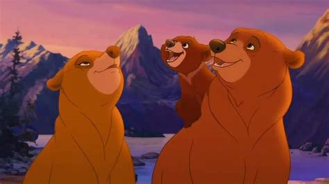 brother bear 2 quot reprise quot swedish version