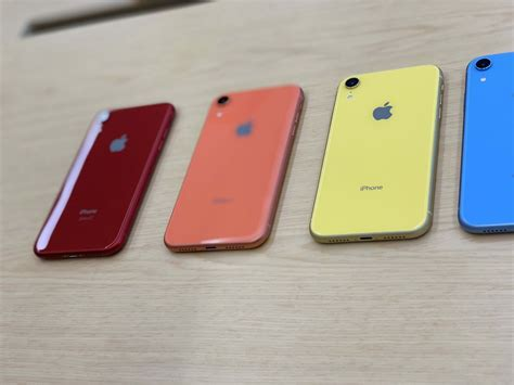 iphone xr shipments will be 50 higher than the iphone 8 gizchina