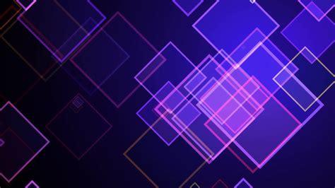 Motionloops Squared purple square background motion background videoblocks