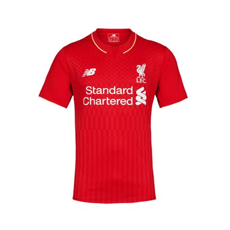 Jersey Southton Home 1516 香港利物浦官方球迷會 official liverpool fc supporters club hksar branch