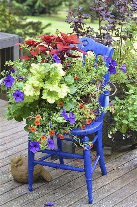 Planting The Chic In Cheap by Gardening Page 2 Better Housekeeper