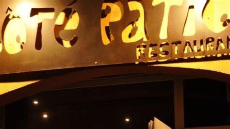 cote patio collioure restaurante c 244 t 233 patio en collioure opiniones 250 y