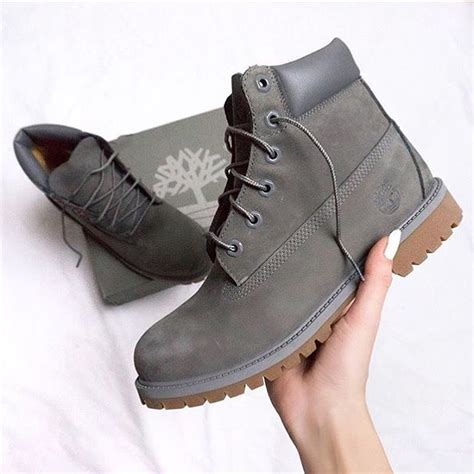 Timberland Boots High Grey 02 the 25 best grey timberland boots ideas on