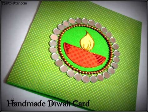 Handmade Crafts For Diwali - 40 diwali ideas cards crafts decor diy artsy