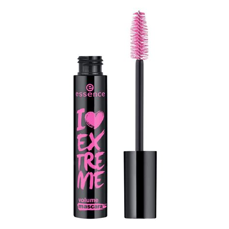 Cover Collection Volume Mascara Expert Review by Buy I Volume Mascara Black 14 G By Essence
