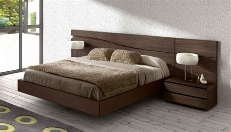 headboard with floating side tables floating headboard queen bed headboards