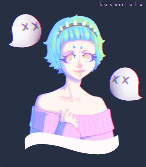 .:Pastel Goth:. by kasumiblu on DeviantArt