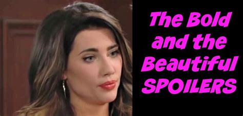 the bold and the beautiful bb spoilers caroline and the bold and the beautiful spoilers steffy begs