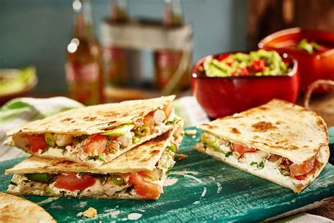 Must Have Kitchen Gadgets by Vegetarian Mexican Quesadilla Recipe By Archana S Kitchen