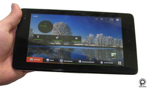 Baterai Tablet Huawei Ideos S7 Slim huawei ideos s7 slim valahogy 237 gy kell ezt mobilarena tablet teszt