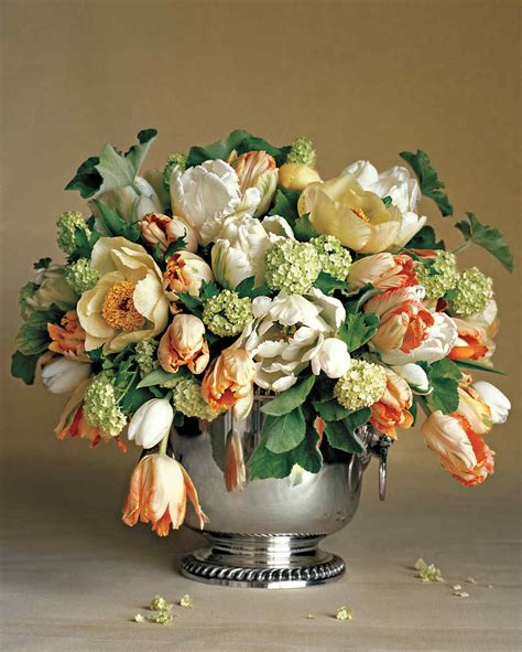 flower arrangments flower arrangements martha stewart