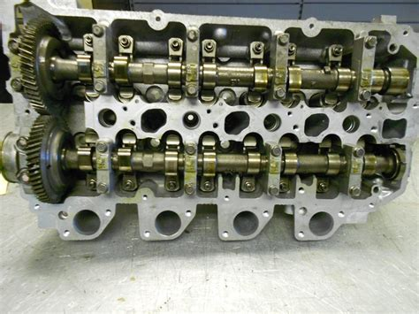 mitsubishi head reconditioned cylinder head mitsubishi l200 did 16v diesel