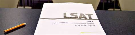 lsat sections law school admission test lsat 100 solved questions on