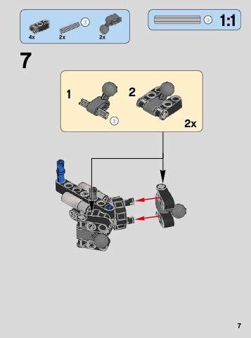 Lego Wars K 2so 75120 lego k 2so 75120 wars