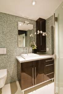 Glass Tile Bathroom Designs by 27 Great Ideas About Sea Glass Bathroom Tile