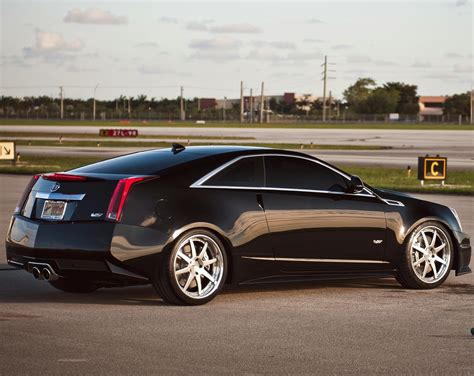 cadillac coupe cadillac cts coupe images