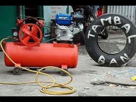 Alat Tambal Ban Tubeless Permanen Mobil Dan Motor cara tambal ban tubeless pada mobil how to repaair ti