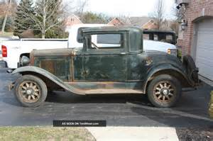 1930 Buick Marquette 1930 Buick Marquette Coupe 1 Year Prod Complete