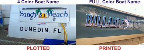 top 10 boat names for 2017 released ybw top result 10 awesome full color printing photography 2017