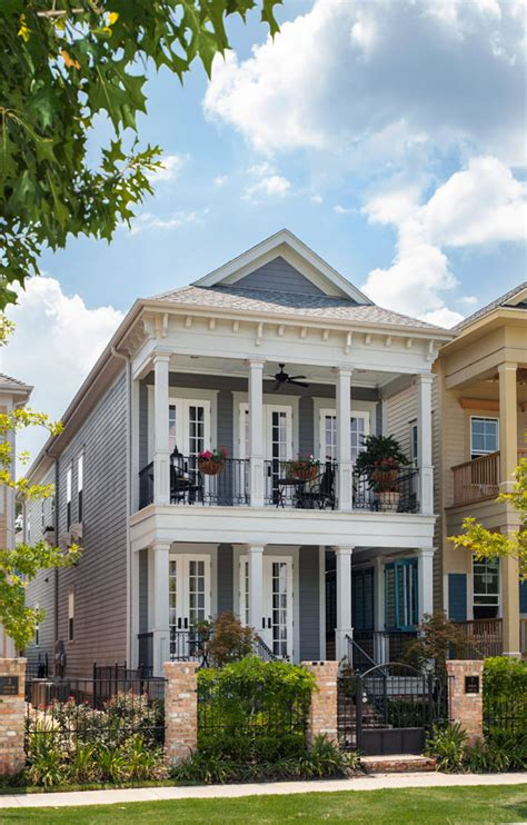 new orleans style house plans houston lifestyles homes magazine tantalizing texture
