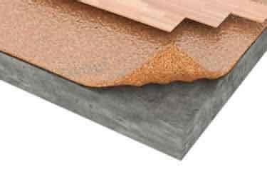 floor comfort underlayment cork underlayment quiet comfort