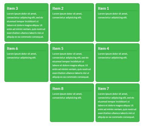 two column layout with flexbox using bootstrap 4 flexbox designmodo