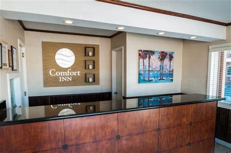 comfort inn at the harbor comfort inn at the harbor san diego die g 252 nstigsten