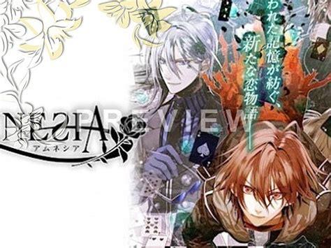 wallpaper anime amnesia amnesia anime wallpaper wallpapersafari