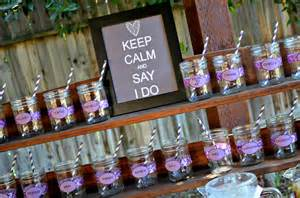 Updated post purple bridal shower my healthy happy home