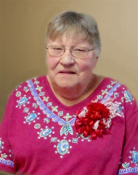 obituary for shirley may hamby cowan badger funeral