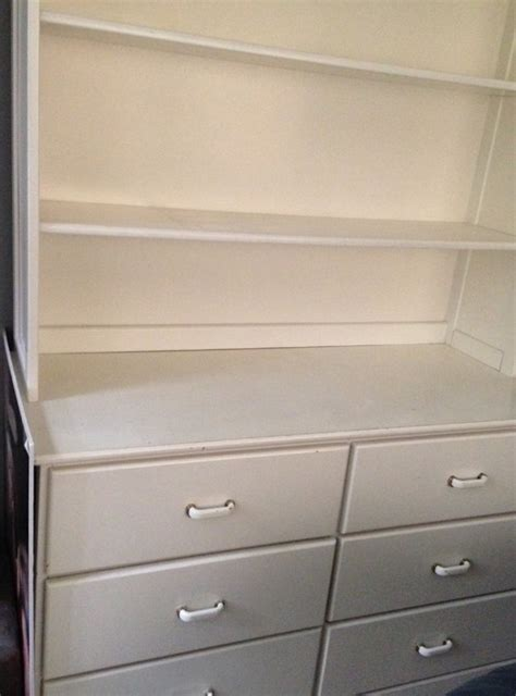 Closet With Drawers And Shelves Walk In Closet Chest Of Drawers