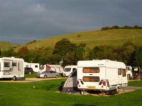 Ulwell Cottage Caravan Park Prices by Play Area Picture Of Ulwell Cottage Caravan Park