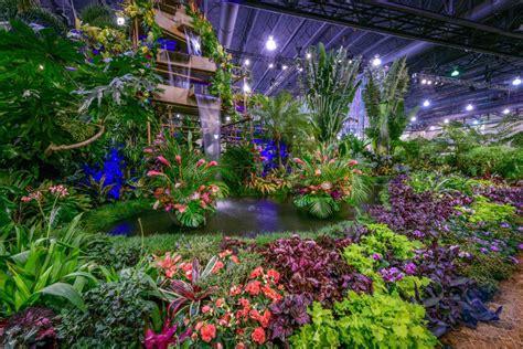 Where To Eat Near The Philadelphia Flower Show Philadelphia Flower And Garden Show