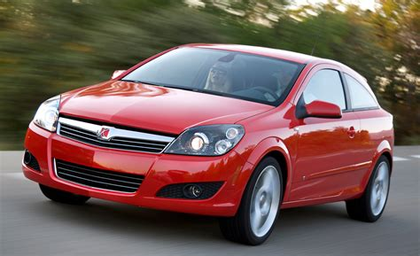 how cars engines work 2009 saturn astra parking system 2008 saturn astra xr how about more power car and driver blog