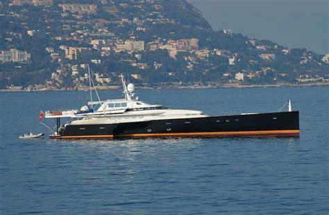 motor yacht pilar rossi alucraft yacht harbour