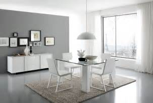 Modern Dining Rooms Sets Dining Furniture From Italy Home Decoration Club