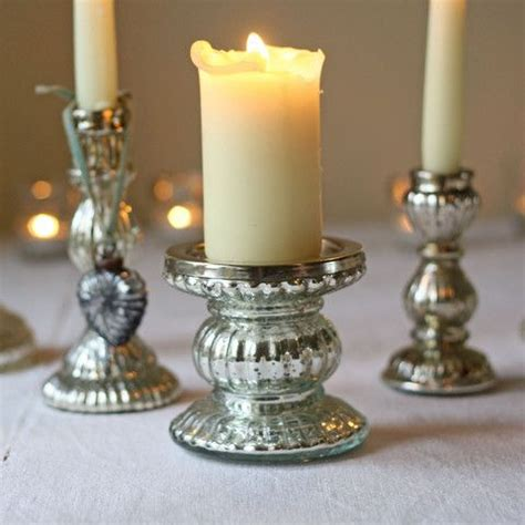 Chunky Silver Candle Holders The 78 Best Images About Vintage Glam Wedding Ideas On