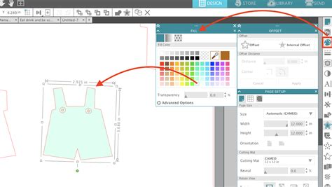 layout nfe 2 0 txt opening silhouette store designs in silhouette studio