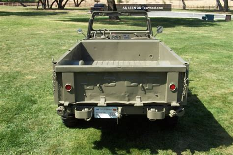 custom kaiser jeep m715 jeep sale html autos post
