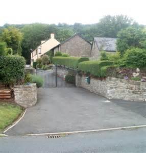 Cottage Abergavenny by Grey Cottage Near Abergavenny C Jaggery Geograph
